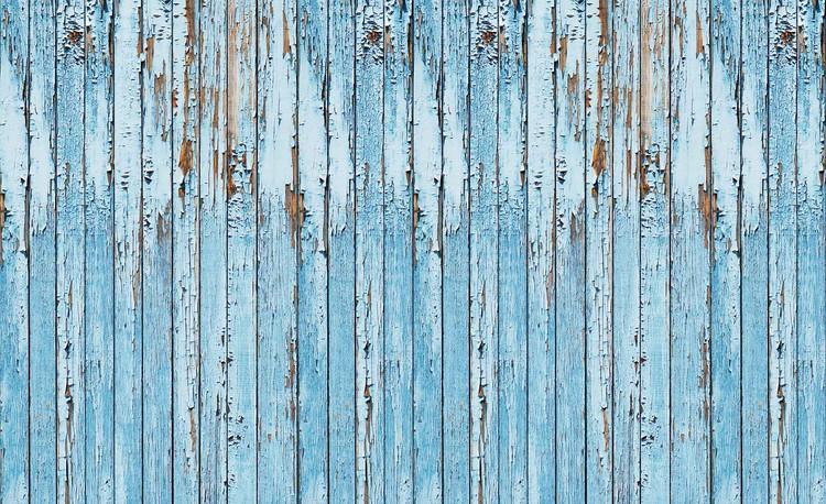 wood planks fototapet europosters ro