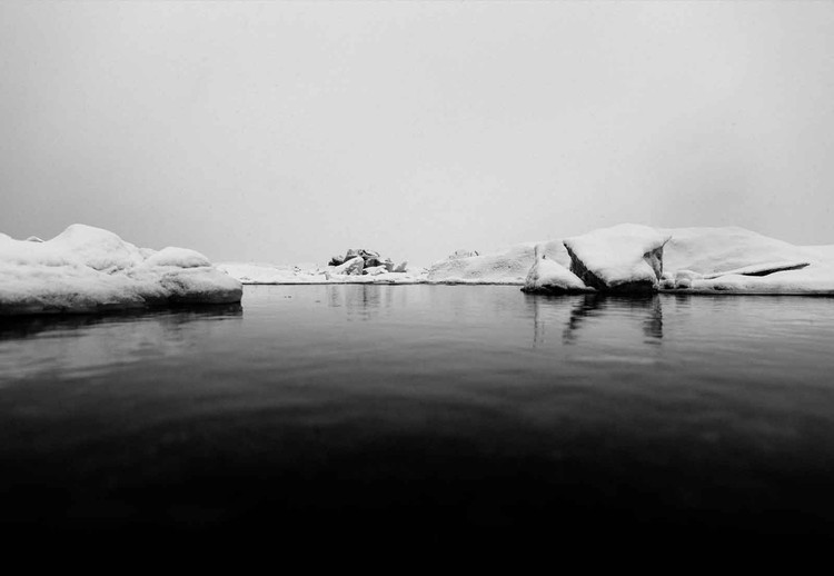 Black And White Tapéta, Fotótapéta