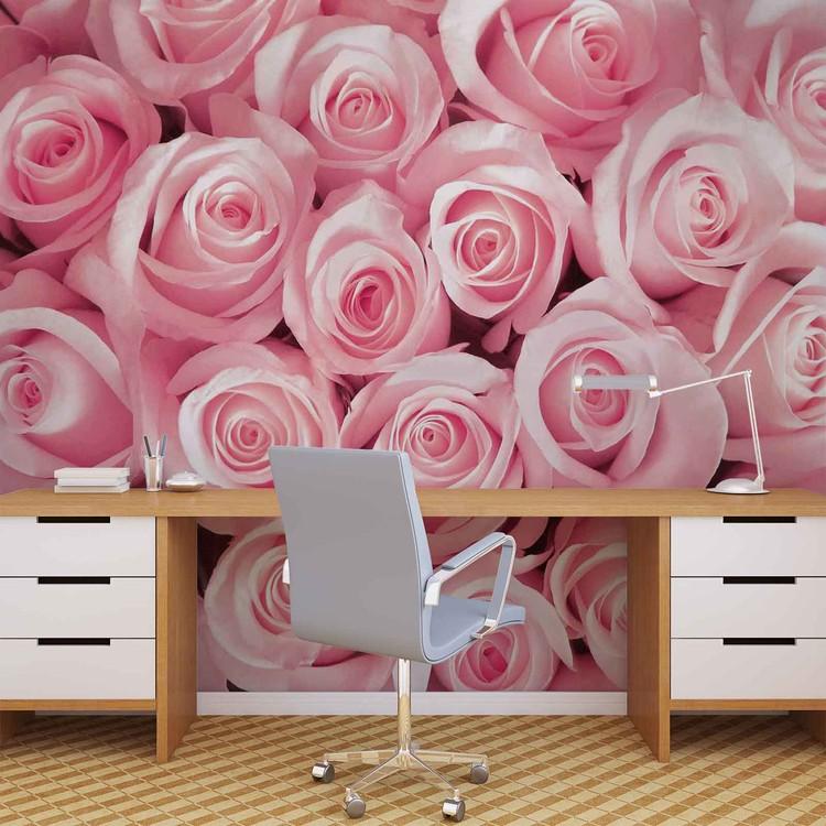Flowers Roses Tapéta, Fotótapéta