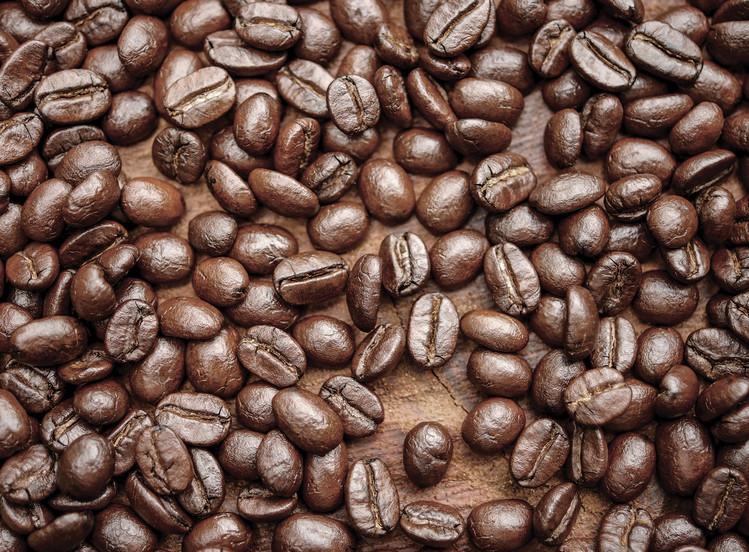Kávébab Tapéta, Fotótapéta
