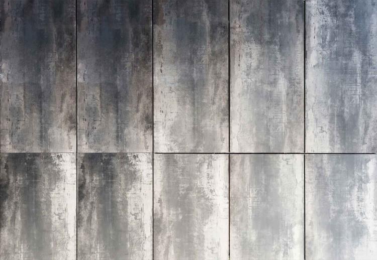 Metal Wall Tapéta, Fotótapéta