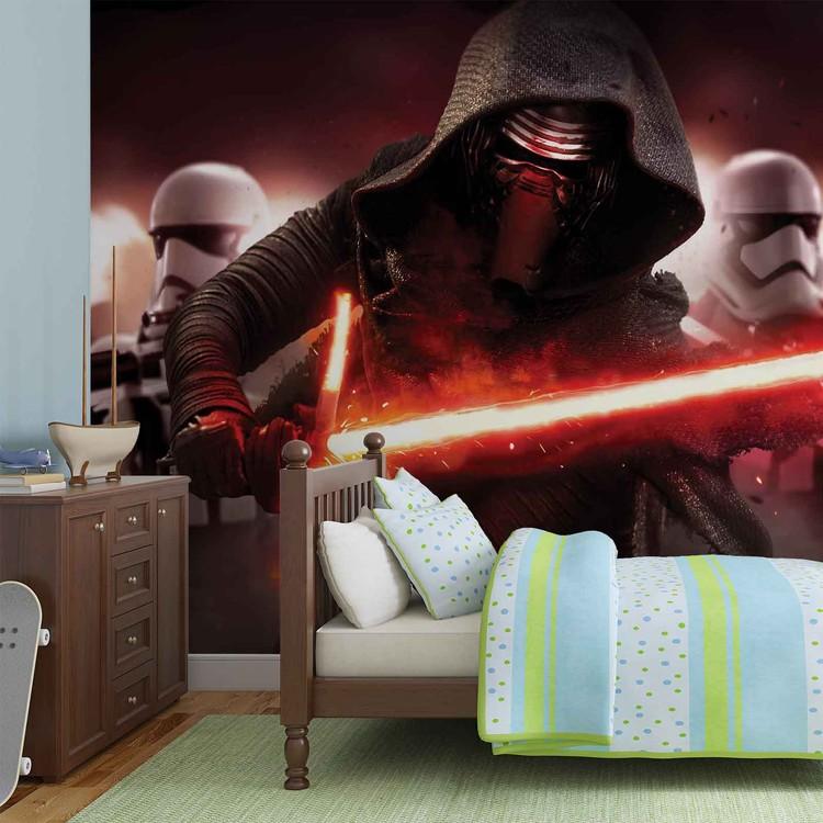 Star Wars Force Awakens Tapéta, Fotótapéta