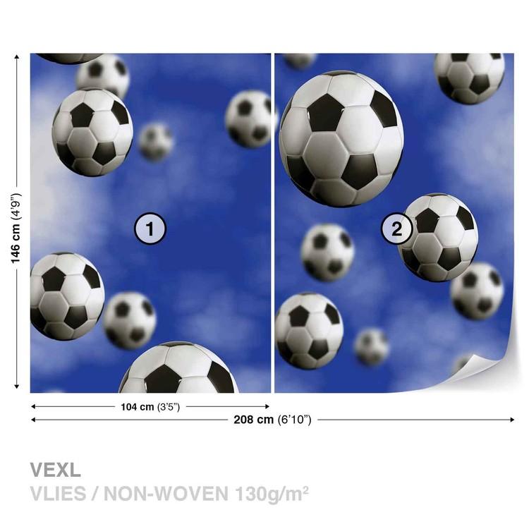 Football Soccer Fototapeta