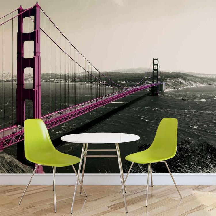 Golden Gate Bridge Fototapeta