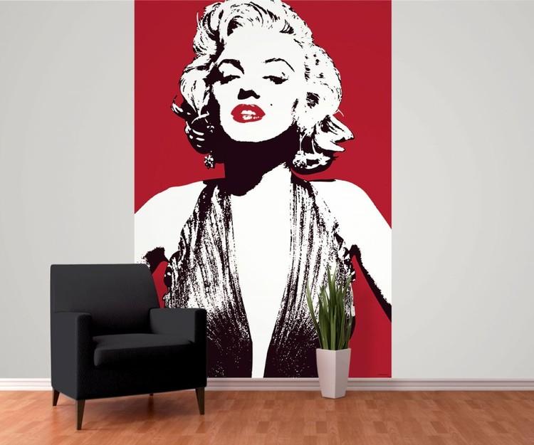 marilyn monroe tapeta zidne tapete. Black Bedroom Furniture Sets. Home Design Ideas