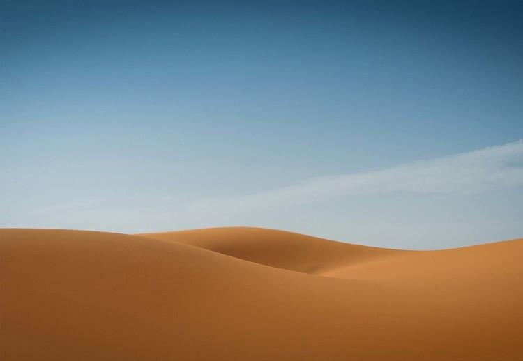 Sensual Desert Fototapeta