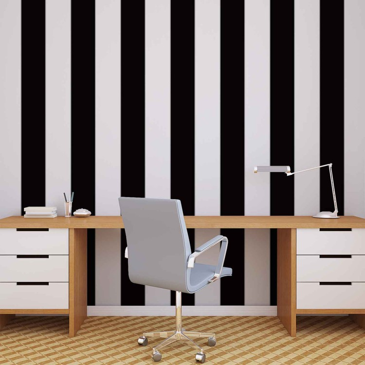 Stripes Pattern Fototapeta