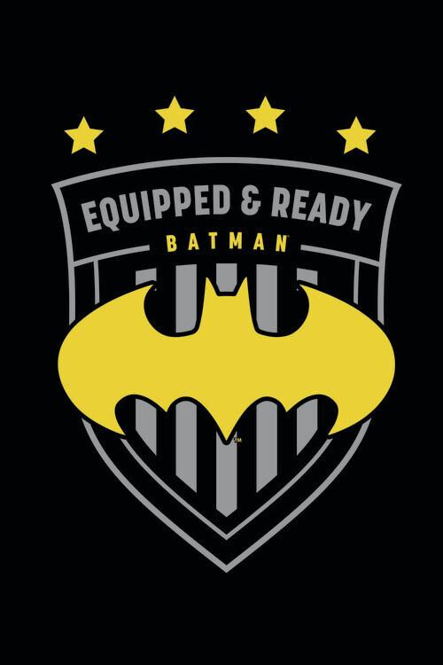 Batman - Soccer Fototapete