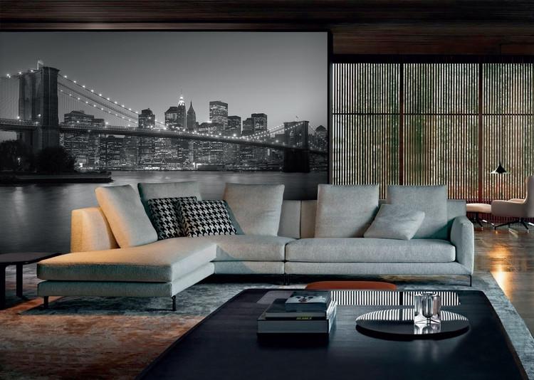 Brooklyn Bridge - New York Fototapete