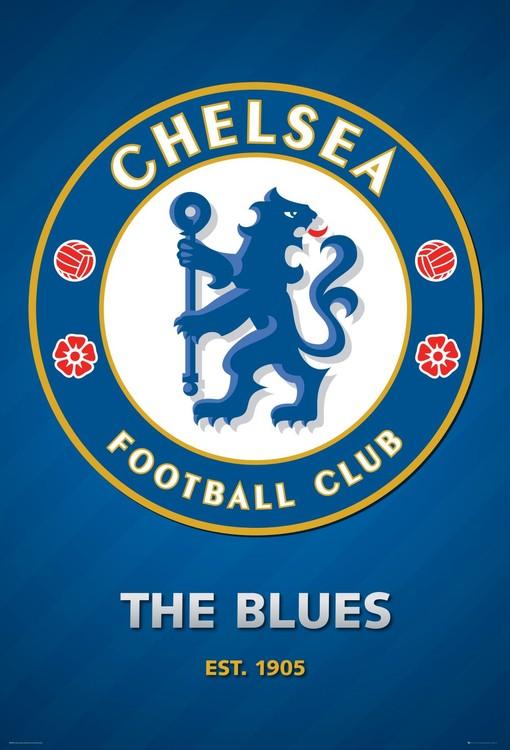 Chelsea FC Fototapete