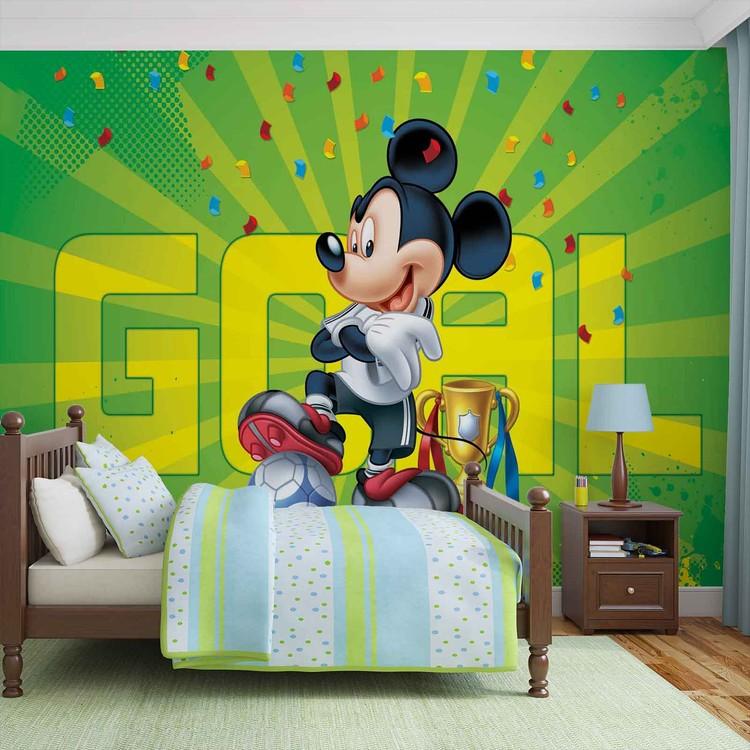 Disney Mickey Mouse Fototapete