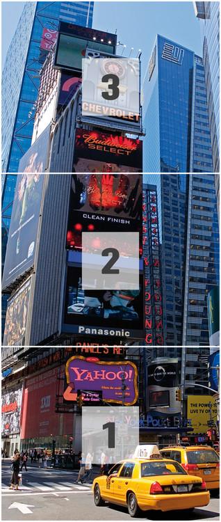New York - Times Square Fototapete