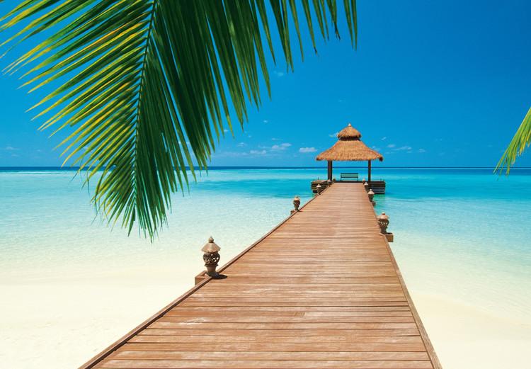 PARADISE BEACH Tapete