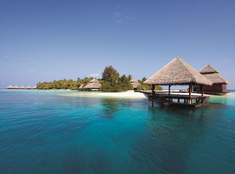 Paradise Island Fototapete