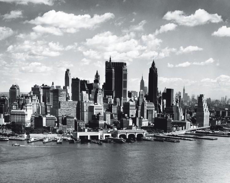 New York Fototapet