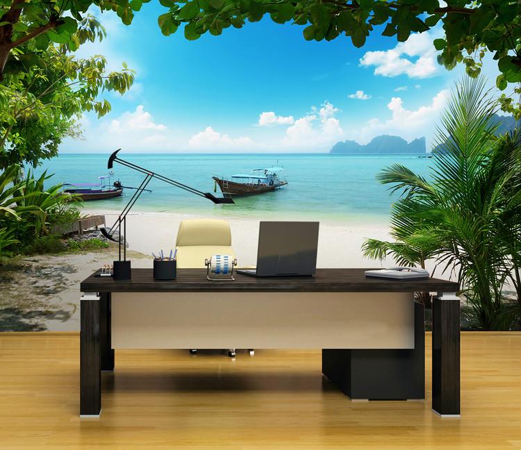 Phi Phi Island Fototapet