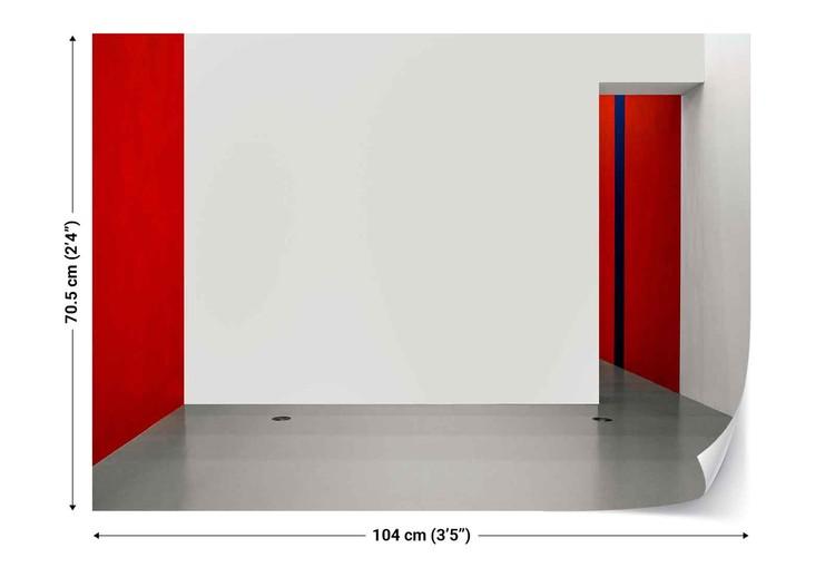 Fototapeta An Empty Room