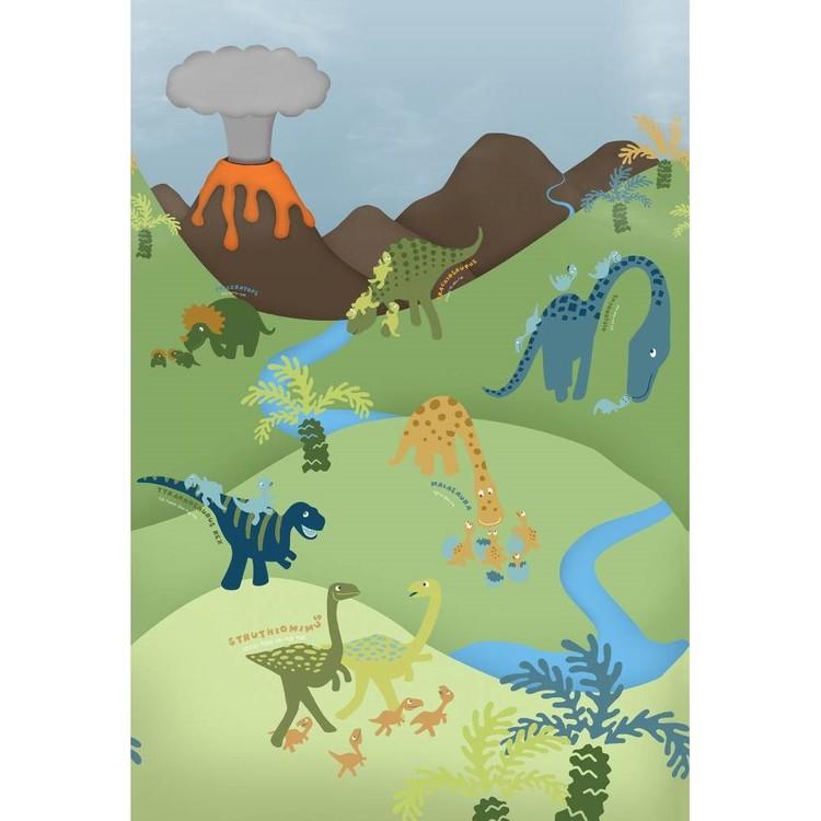 Fototapeta  Animal Planet - Dinosaur