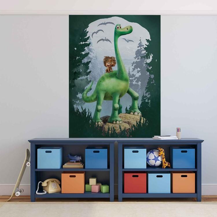 Disney Dobry Dinozaur Fototapeta