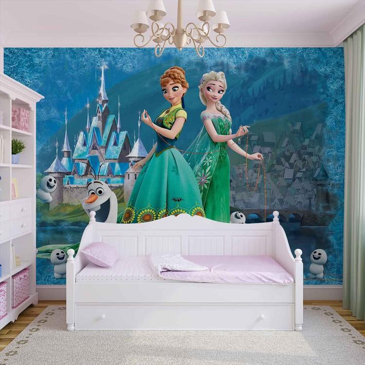Fototapeta Disney Frozen