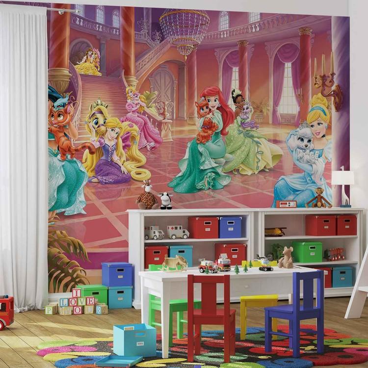 Fototapeta  Disney Princezna Popelka Jasmine