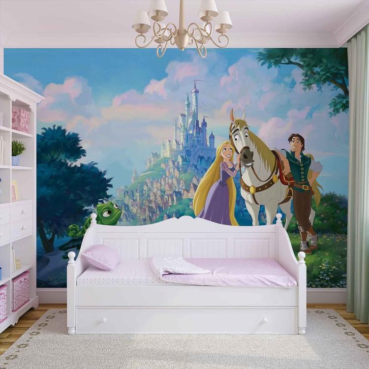 Fototapeta  Disney princezny Locika