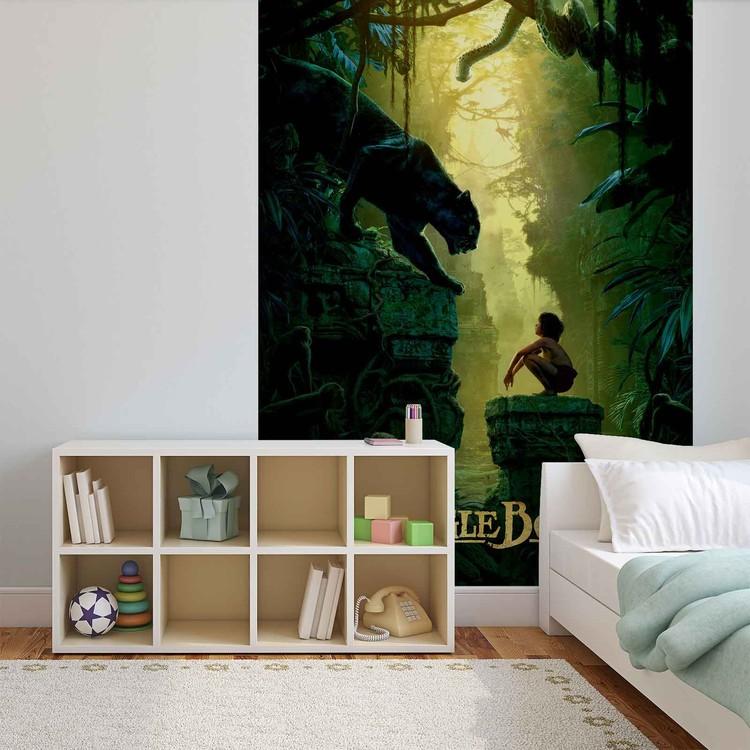 Fototapeta Disney The Jungle Book