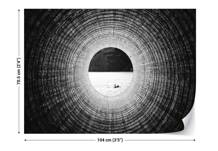 Fototapeta  Eye Of Samsara