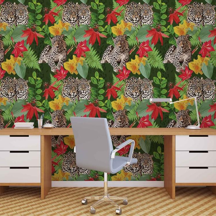 Fototapeta  Gepard v džungli