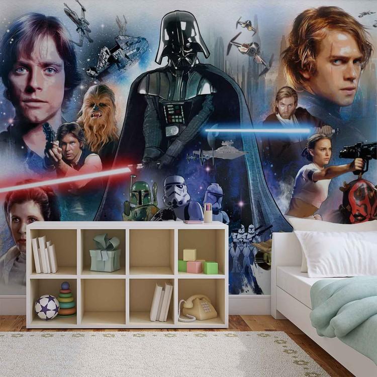 Fototapeta  Hvězdné války - Star Wars