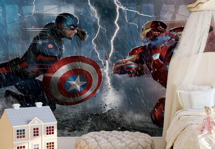 Fototapeta  Marvel Avengers (10904)