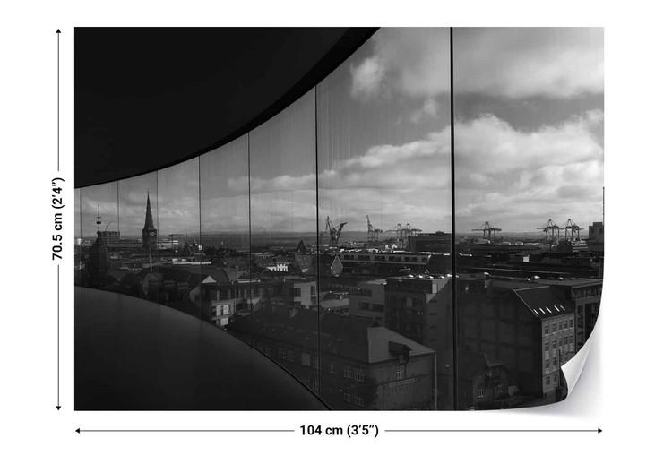 Fototapeta  Metropolis View