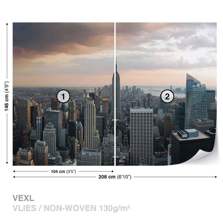 Fototapeta  New York Empire State Building