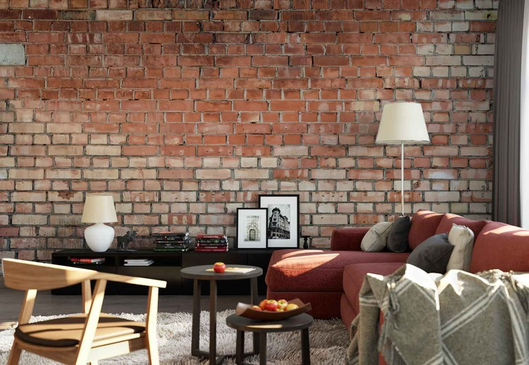 Fototapeta  Old Brick