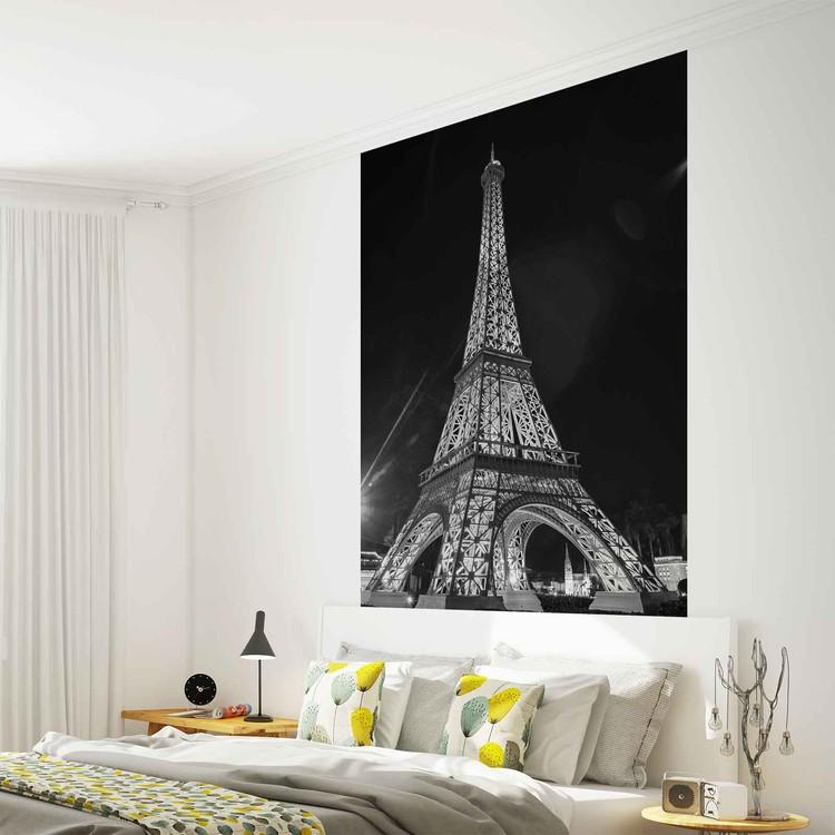 Fototapeta Paříž, Eiffelova vež