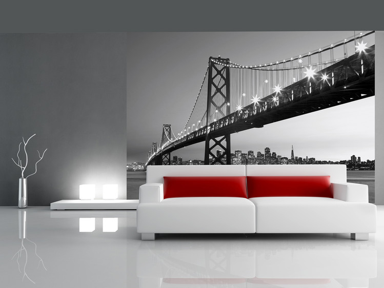SAN FRANCISCO  Fototapeta