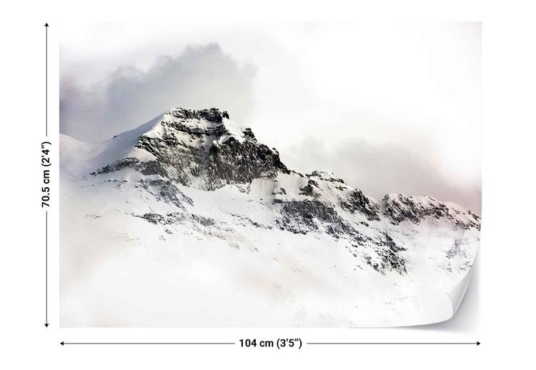 Fototapeta  Shades Of White