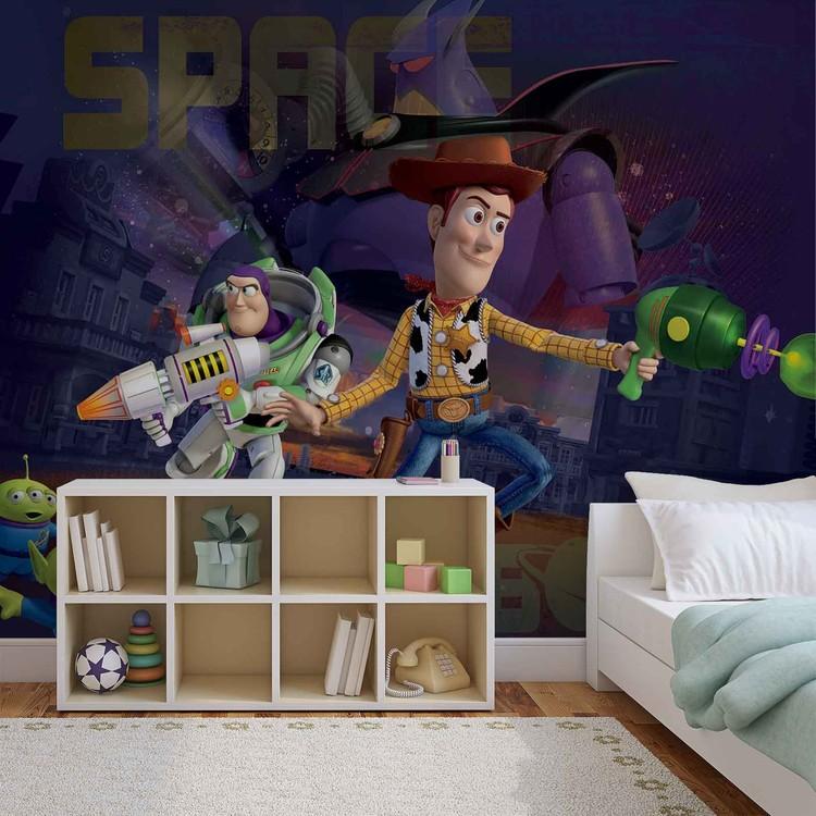 Fototapeta  Toy Story Disney