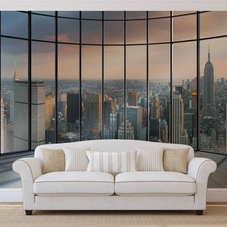 Fototapeta View New York City