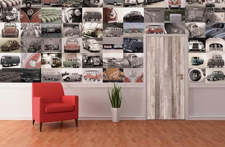 Fototapeta  VW Volkswagen