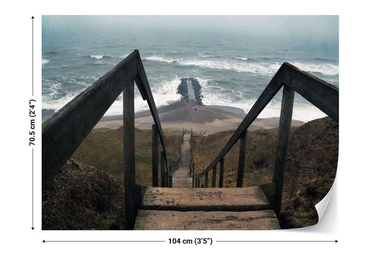 West Coast Fototapeta
