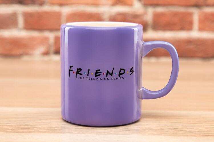 Hrnek Friends - Frame