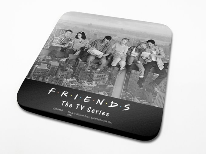 Friends TV - Skyscraper
