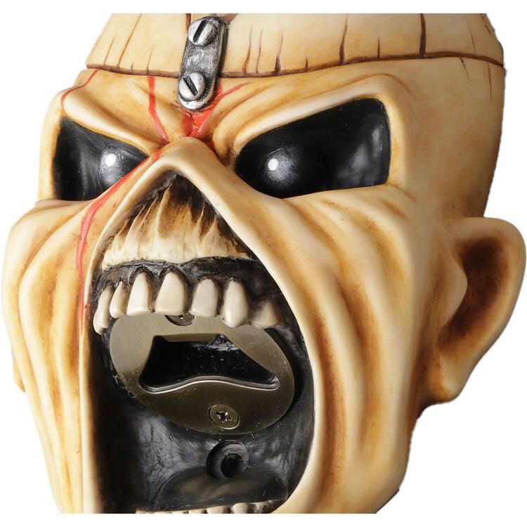 Otwieracz Iron Maiden - Eddie Trooper Painted