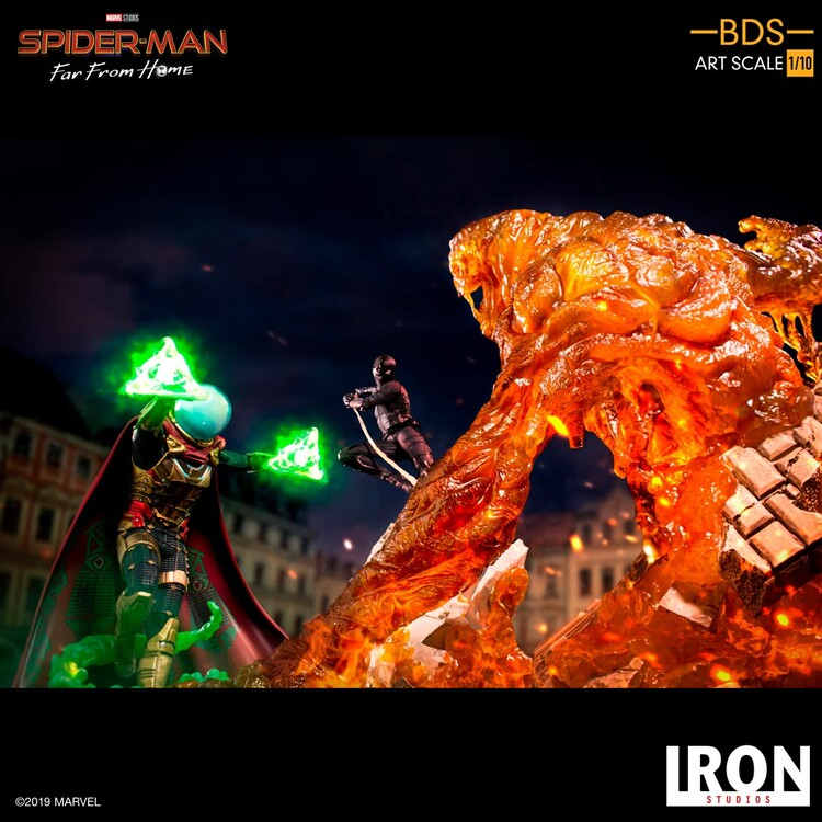 Figurka Spiderman: Far From Home - Night Monkey