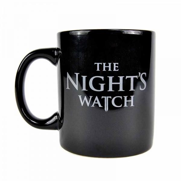 Hrnek Game Of Thrones - Nights Watch