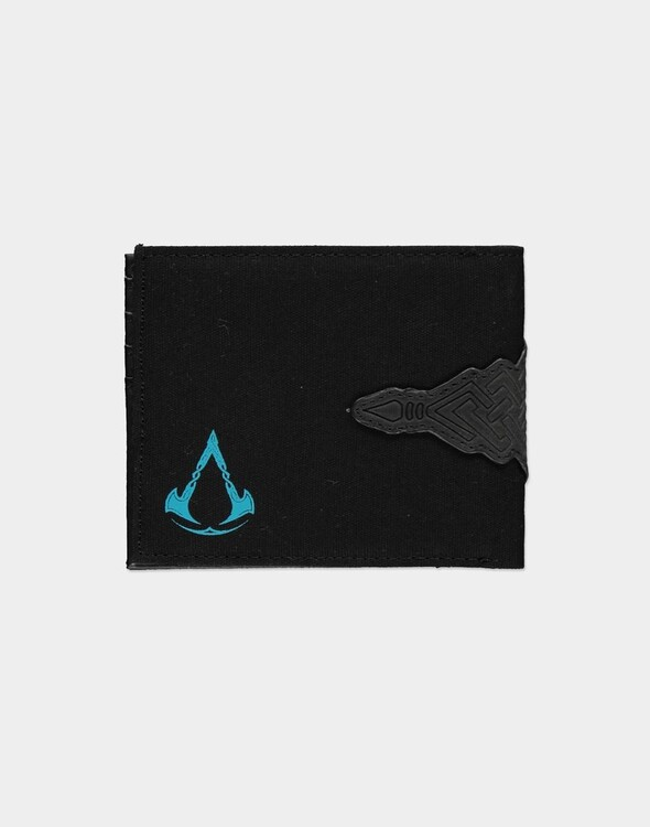 Geldbeutel Assassin's Creed: Valhalla - Bifold