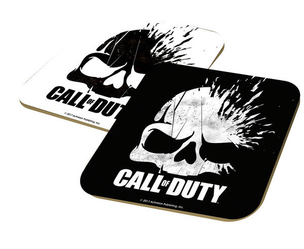 Set de regalo  Call of Duty - Logo