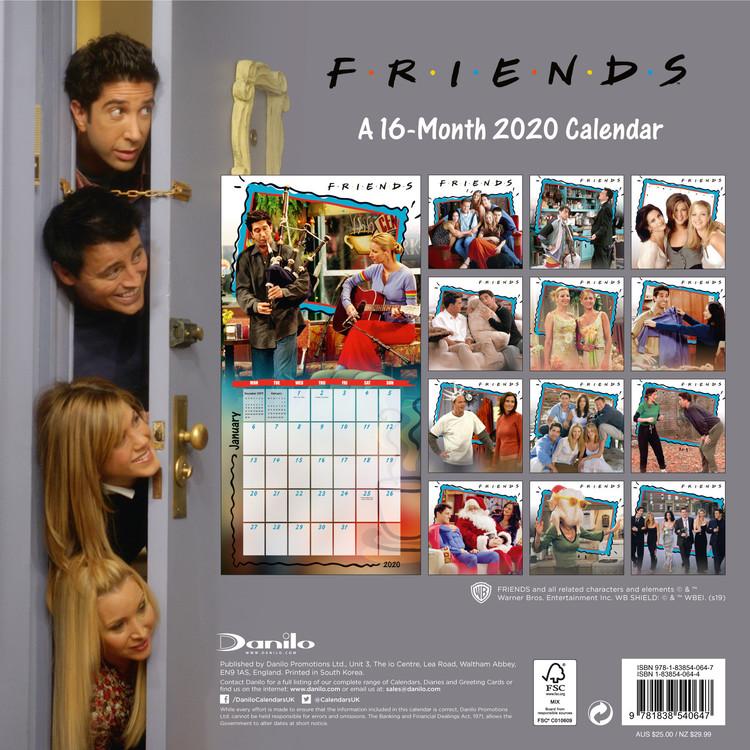 Set de regalo  Friends - Box Sets