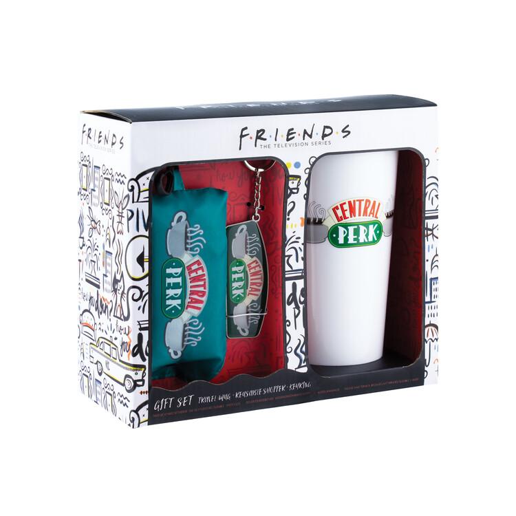 Zestaw upominkowy Friends - Central Perk